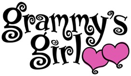 Grammy's Girl t-shirts