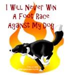 Foot Racer