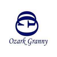 Ozark Granny - Recycled Hillbilly Blue Jeans