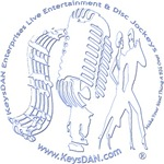 KeysDAN Logo (Starglow)