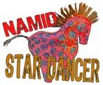 Totem Pony Namid the Star Dancer