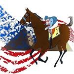 Horse Racing - American Pharaoh
