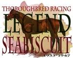 Seabiscuit - TB Racing Legend