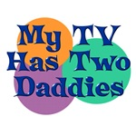 My TV Has Two Daddies