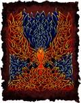 Celtic Art Phoenix