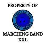 Property of Marching Band