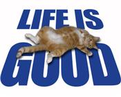 Life Is Good! - Items & Apparel
