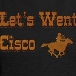 Let's Went Cisco