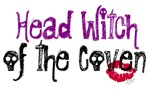 Head Witch of the Coven