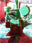 Red-Green Machine