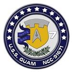 USS Guam