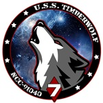 USS Timberwolf