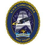 USS Concordia