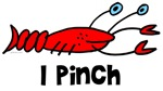 Lobster - I pinch