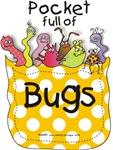 Pocket full of Bugs #5