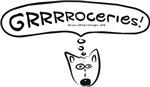 GRRRroceries