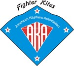 AKA Fighter Kite Classic II