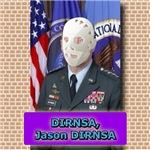 Jason DIRNSA