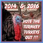 Turnkey Turkeys