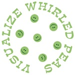 Visualize Whirled Peas