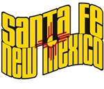 Santa Fe NM Flag