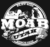 Moab Old Circle