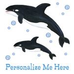 Personalized Killer Whales