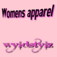 wyldstylz women's apparel