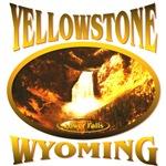 Yellowstone - Wyoming USA