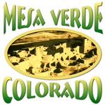 Mesa Verde - Colorado USA