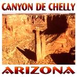 Canyon de Chelly - Arizona USA