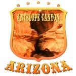 Antelope Canyon - Arizona USA