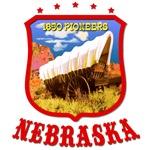 NEBRASKA - Western Pioneers