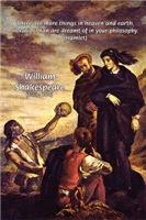 Shakespeare's Tragedy Hamlet: Horatio, Philosophy