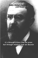 Henri Poincare: Philosophy, Science and Intuition