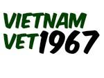 Vietnam Vet 1967