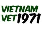Vietnam Vet 1971