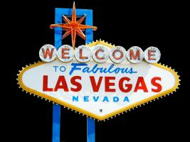The Vegas Sign Gifts