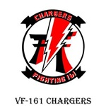 VF-161 Chargers (Version 2)