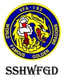 VFA-192 Golden Dragons