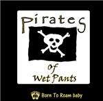 Pirates of Wet Pants