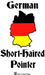 German Short-Haired Pointer