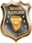 Roam Ranger Shield Head