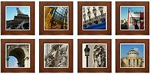 Paris Framed Tiles