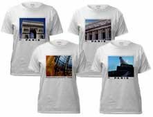 Paris T-shirts & Sweatshirts