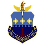 320th Bombardment Wing
