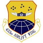 433rd Airlift Wing