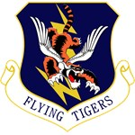 23rd Fighter Wing 'Flying Tigers'