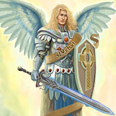 St.Archangel Michael