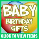 Baby Birthday Shirts